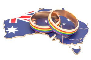 Australia gay marriage