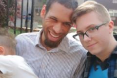 transgender family