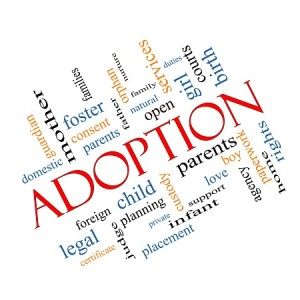 second parent adoption