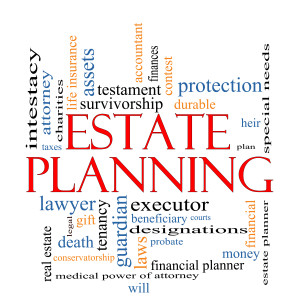 tips for estate planning