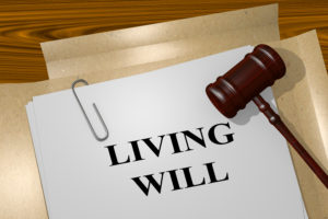 living will, health care proxy, medical power of attorney