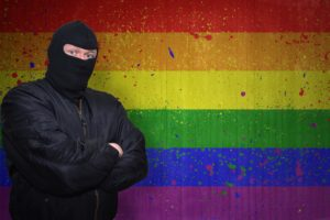 anti-lgbt, chechnya