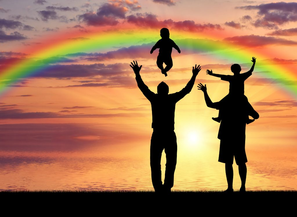 adoption and surroagcy lgbt family planning