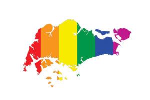 Singapore gay