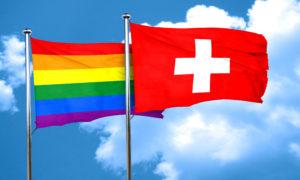 Swiss gay
