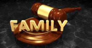 Three Parent Family in NY