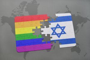 Israel gay