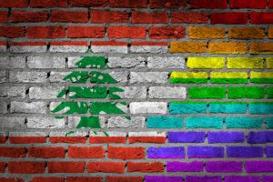 Lebanon Gay