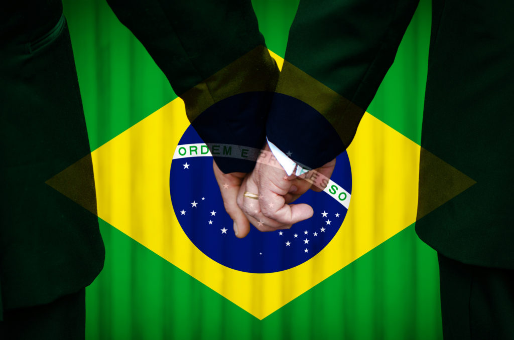 Brazil Gay