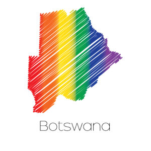 Botswana's high court