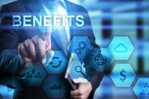 benefits employees