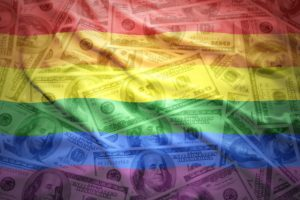 gay marriage $3.7 billion