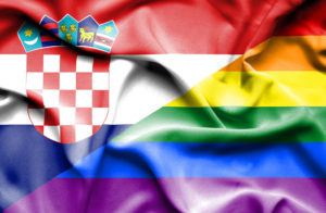 Croatia gay foster